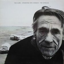 The Cure - Standing On A Beach, The Singles - Vinyl LP Back To Black 00422829239