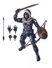"Hasbro Taskmaster Marvel Black Widow Legends Series 6"" Collectible Action Figure"