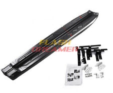 US for Nissan murano 2015 2016 2017 2018 running board side step nerf bar padels