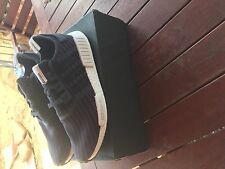Adidas NMD R1 Bedwin & The Heartbreakers Black