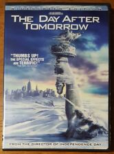 The Day After Tomorrow - DVD - Dennis Quaid - Jake Gyllenhaal
