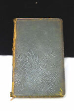 The Poems of Henry Wadsworth Longfellow 1823-1866 Pub. 1909. (S5762)