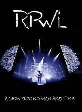 RPWL: A Show Beyond Man and Time  DVD NEW
