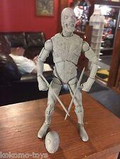 Prototype Test Shot Figure Hellboy Mezco 2004 Movie KROENEN #X177