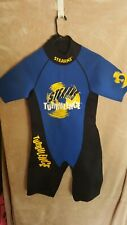 Stearns turbulence short wet suit jet ski wear surf nylon medium