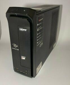 Packard Bell iMedia S2185 (1TB, AMD E1, 8GB) PC Desktop