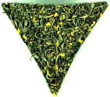Guangxi Sweet Osmanthus Guihuacha Green Tea Traditional Chinese Scented Tea
