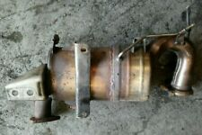 VAUXHALL INSIGNIA 2008 - 2014   2.0 DIESEL DPF HOLLOWED OUT  55574666