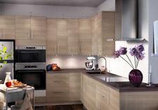 "Ikea Brokhult Kitchen Cabinet Doors 12""w X 40""t Gray Walnut for Sektion/Utrusta"