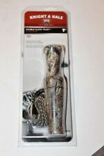 Knight & Hale Double Cluck Plus Canada Goose Call Shadow Grass Nip