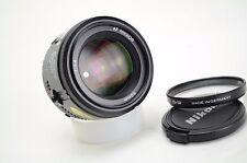 Nikon AF Nikkor 50mm f/1, 4 FX e DX