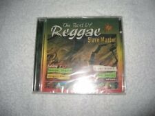 Best of le reggae esclave Master Heptones, Bob Marley, Dennis Brown, Gregory Isaacs...