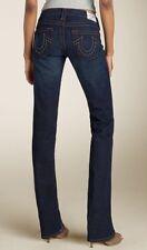 True Religion Johnny Straight Leg Jeans Size 27