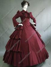 Womens Costume Civil War Victorian Dickens