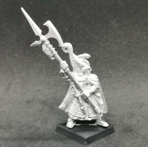 High Elves Phoenix Guard Metal OOP 1992 Warhammer Fantasy