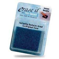 StainEraser Erase It Tile Grout Cleaner - Restoring Tile in Pools Spas 87001