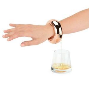 Bangle Flask 100mL - Rose Gold
