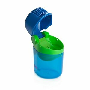 Wow SnackPals Snack Dispenser Blue