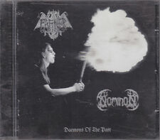 FAFNER / NOMINON - daemons of the past CD