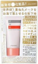Shiseido FWB Fullmake Washable Makeup Base 35g from Japan