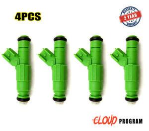 Fuel Injectors 0280156007 For 2001-2007 Dodge Caravan Chrysler Town & Country V6