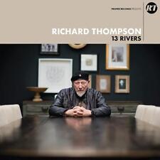 Richard Thompson - 13 Rivers (NEW CD ALBUM)