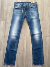 Diesel SAFADO 084GG Stretch Regular Slim Straight 30X34 NWT!Retail price $198!