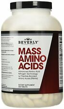 MASS AMINOS / Beverly
