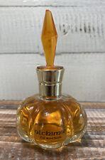 Vintage 1998 Alchimie de Rochas Eau de Parfum Spray 1.7 fl oz