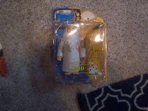 Family Guy God Series 5 Mezco 2006 Action Figure