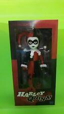 Mezco Toyz LDD Presents Living Dead Dolls Batman's HARLEY QUINN Figure