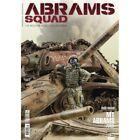 Abrams Squad Magazine - Issue 23 Pla Editions English Version