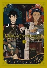 The Mortal Instruments Graphic Novel, Vol. 3 by Cassandra Clare 9780316465830