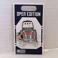 Disney Parks Star Wars Galaxy's Edge R5-D4 Droid Factory Pin