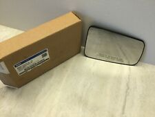 2008-2011 Ford Focus OEM Passenger Side Exterior Door Mirror Glass 8S4Z-17K707-A