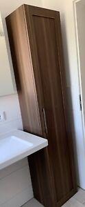 Badezimmerschrank Hochschrank IKEA Godmorgon 192x40x32 cm Schrank Badezimmer