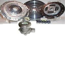 VAUXHALL ASTRA MK4 VECTRA ZAFIRA   2.0 DIESEL SOLID FLYWHEEL & CLUTCH KIT