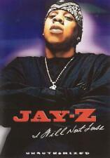 Jay-Z: I Will Not Lose DVD (2005)  BRAND NEW SEALED FREEPOST