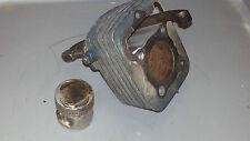1981 Honda XL80 XL 80 Cylinder Barrel Piston  - AHRMA