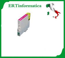 CARTUCCIA COMPATIBILE T1283 MAGENTA BX305F S22 SX125 SX130 SX420 SX425 SX430