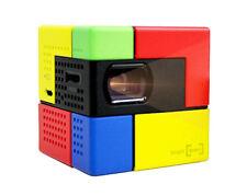 SK Smart Beam Art Pico Portable Mini Projector DLP LED for Smartphone + Tripod