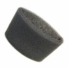HQRP Foam Filter Sleeve for Shop-Vac 2010A 2015A 2E200 3150 3200 3225 3332 3334