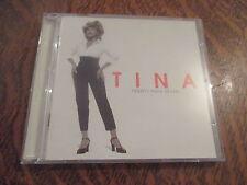 cd album tina turner twenty four seven