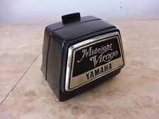 1983 Yamaha Midnight Virago XV920 XV 920 Y649' rear storage holder