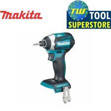 Makita DTD154Z 18V Brushless Impact Driver 3 Speed Self Tapper Mode - Body Only