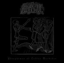 Monarque - Blasphmes et Cultes Morbides CD,Gris,Austere