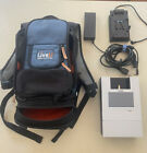 LiveU LU500 PROFESSIONAL LIVE BROADCAST