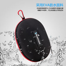 Portable EVA Carrying Hard Case Bag Storage Box For Foldable Headphone Headset