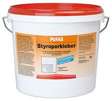 Baustoffe & Holz Kleber Offen Styroporkleber Gebrauchsfertig Dispersionskleber Für Styropor Dämmstoffkleber