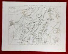 Bataille de Neerwinden 1793 Belgique Révolution Française Landen Overwinden